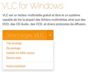 VLC MEDIA GRATUITEMENT TÉLÉCHARGER 01NET PLAYER 2012