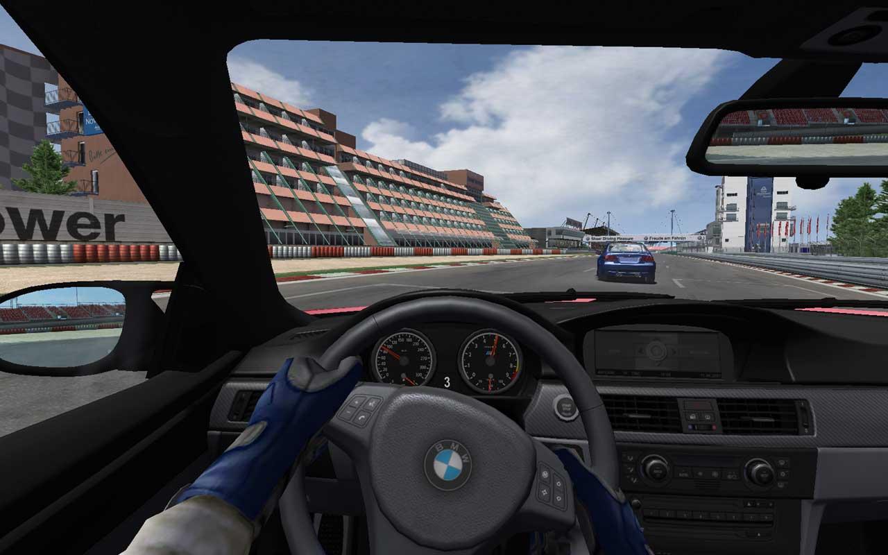 تحميل لعبة BMW M3 Challenge