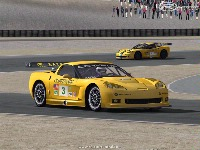 Corvette C6R 1.00 (Team Players)