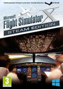 Flight Simulator Steam Edition