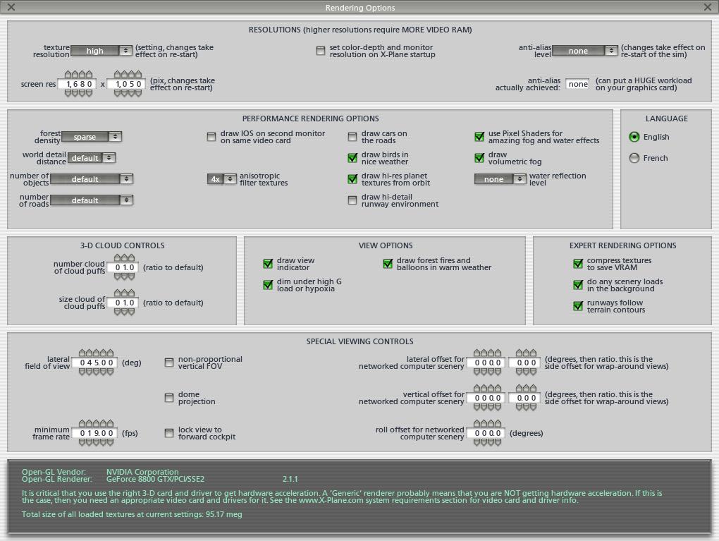 X-Plane : Installation et utilisation - Aidewindows net