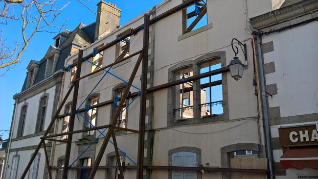Aide windows et internet windows xp vista 7 8 10 for Aide facade