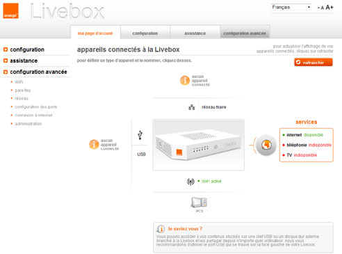 comment installer livebox zte la r ponse est sur. Black Bedroom Furniture Sets. Home Design Ideas