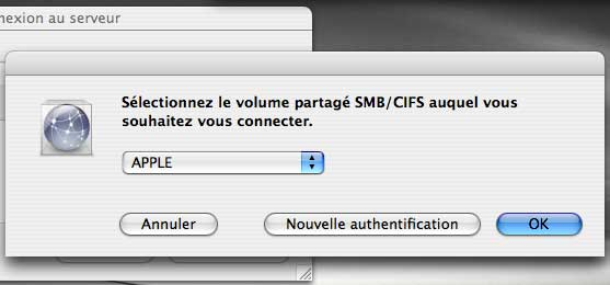 Windows XP et Mac OS X en rseau Aidewindowsnet