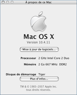 OS X MAC 10.4.11 GRATUITEMENT TÉLÉCHARGER REAL PLAYER