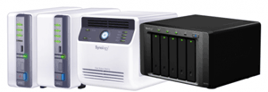 Synology : Installation