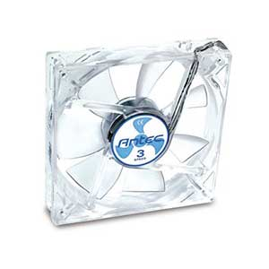Antec TriCool Ventilateur 120 mm
