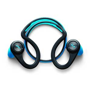 Plantronics Backbeat FIT Kits Oreillette Bluetooth