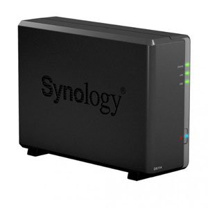 Synology DS114 Serveur NAS