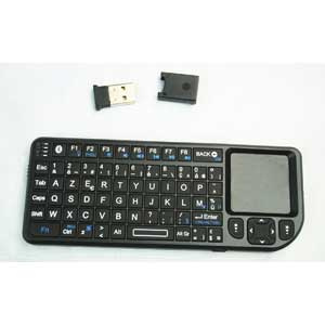 Clavier iclever Rii Bluetooth