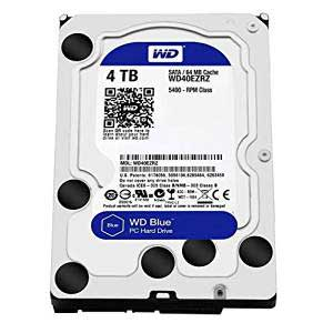 Western Digital Blue Desktop WD40EZRX