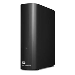 WD Elements Desktop - Disque dur de bureau USB 3.0