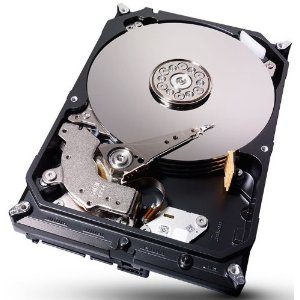 Seagate Barracuda ST4000DM000