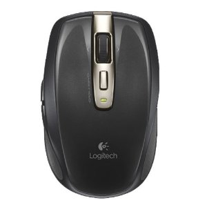 Logitech - Anywhere Mouse
