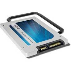 SSD Crucial M100