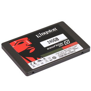 Lecteur SSD Kingston V300