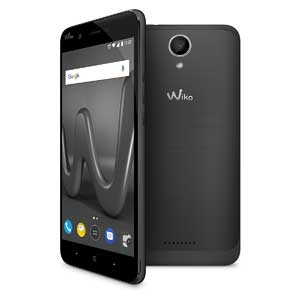 Wiko HARRY ANTHRACITE LS