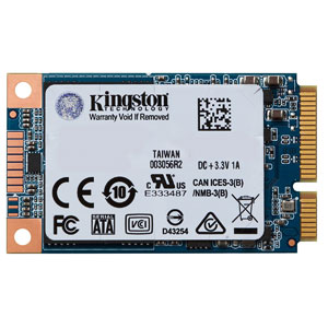 Kingston UV500 (mSATA)