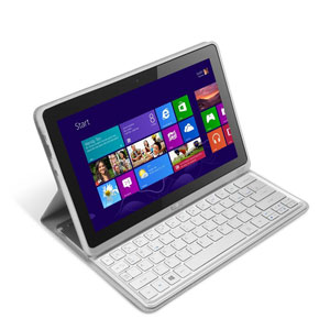 Tablette Acer Iconia W700