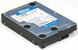 Western Digital Caviar Blue