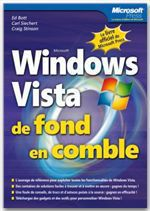 Windows Vista de fond en comble