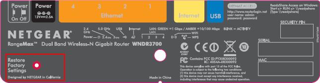 pont wifi entre 2 routeur