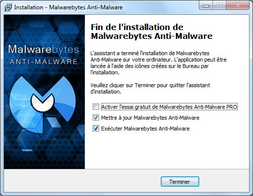 Anti-spyware (gratuit) - commentcamarche.net