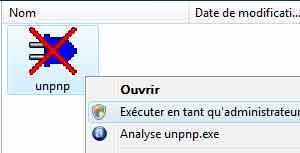 UPnP et SSH - Controle à distance - Aidewindows net