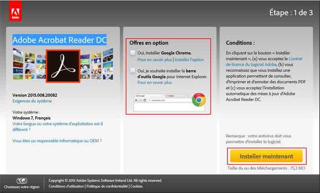 <b>Adobe</b> <b>Reader</b> 11.0.08 - <b>Télécharger</b>