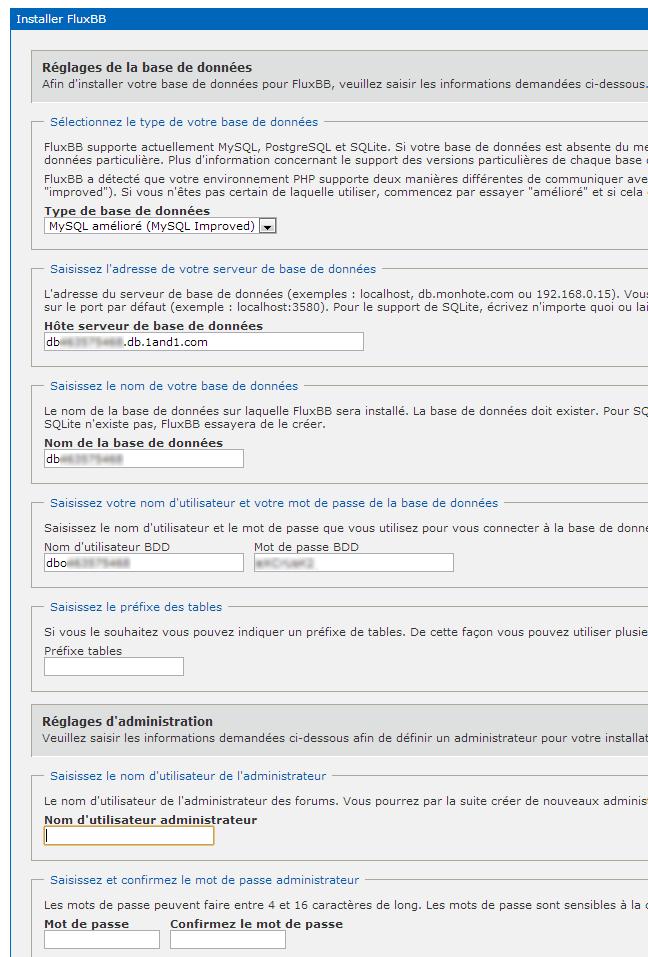 FRANCAIS TÉLÉCHARGER GRATUIT PUNBB