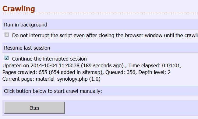 xml sitemap generator aidewindows net