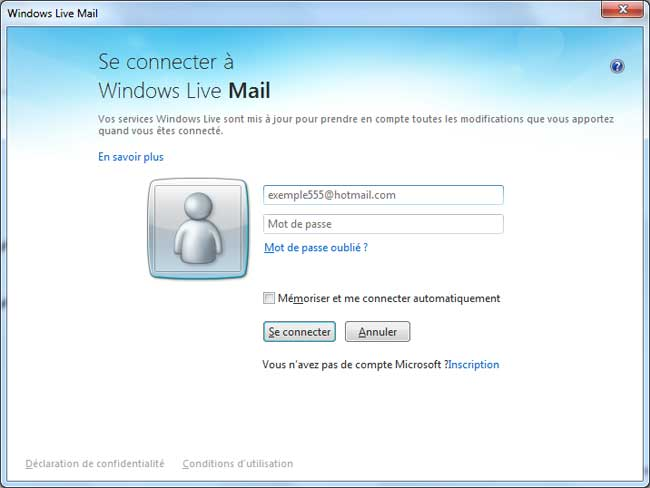 windows live messenger 2009 gratuit clubic