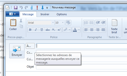 accéder la messagerie orange mail