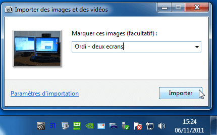 Importer images 2