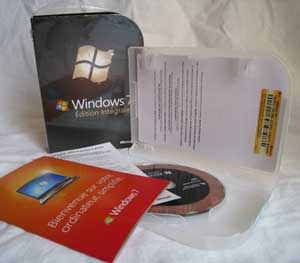 Windows 7 Ultimate : authentique