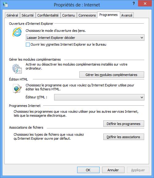 Comment afficher internet explorer sur le bureau - Comment installer adwcleaner sur le bureau ...