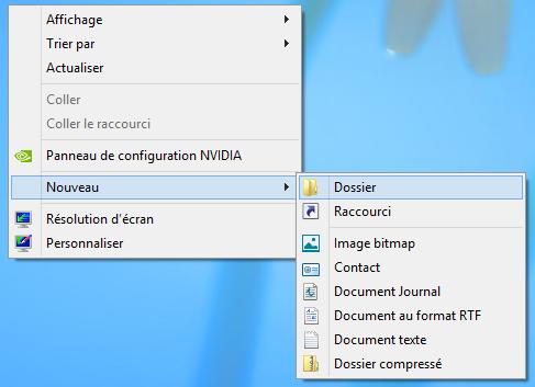 Windows 8 configuration avanc e - Horloge bureau windows 8 ...